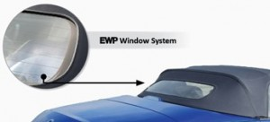 EZ ON EWP Window System