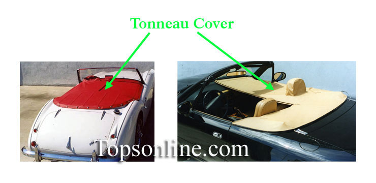 Boot Covers Vs Tonneau Covers