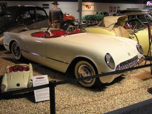 replacement corvette convertible top