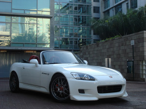 replacement honda s2000 convertible top