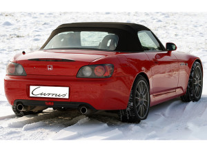 replacement honda s2000 convertible top