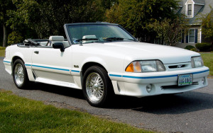 replacement ford mustang convertible top