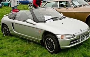 replacement Honda Beat convertible top