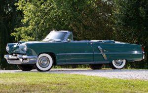 replacement Lincoln Capri soft top