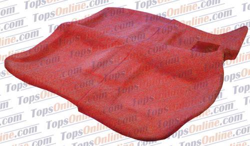 Carpet Kits (Factory Style)