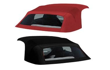 Convertible Tops & Accessories