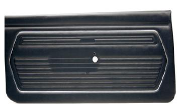 Door Panels (Factory and Aftermarket Styles)