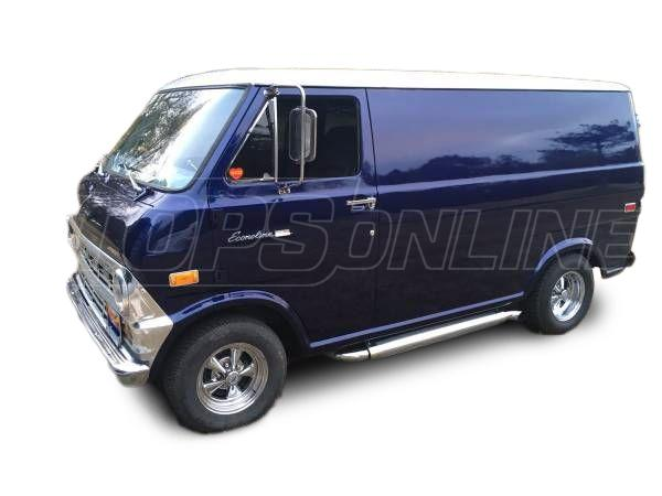 Automotive Headliners:Ford Econoline Van - 1972 thru 1979