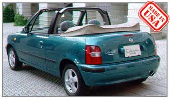 1996 thru 1999 nissan march micra cabriolet k11. Black Bedroom Furniture Sets. Home Design Ideas