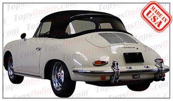 Porsche 356b Wiring Diagram - List of Wiring Diagrams on