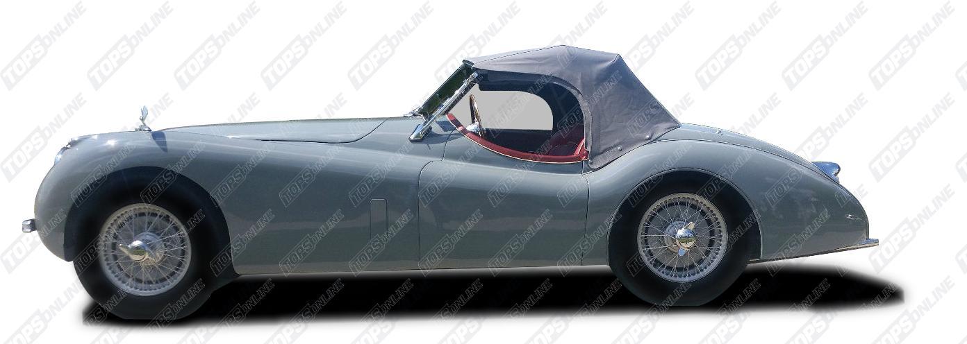 Jaguar - Convertible Tops & Accessories | Topsonline