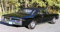 Carpet Kits (Factory Style):1964 thru 1967 Chevrolet Chevelle, Malibu, Laguna & SS (2 Door Coupe & Convertible)