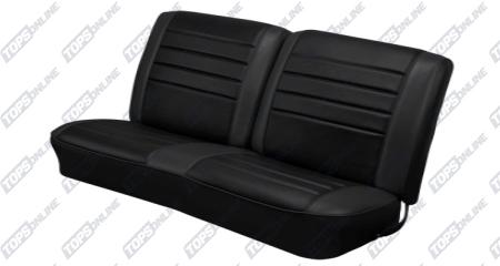 Seat Covers (Factory Style):1965 Chevy Chevelle Coupe Only