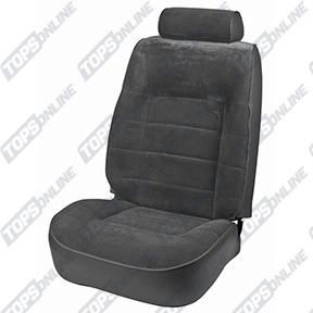 Seat Covers (Factory Style):1983 Ford Mustang GL,GLX, and GT (Coupe, Convertible & Hatchback)