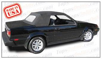Convertible Tops & Accessories:1984 and 1985 Toyota Celica & Celica GT-S (ASC Conversion)
