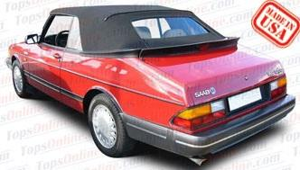 Convertible Top Installation Videos:1986 thru 1994 Saab 900, 900S & 900SE