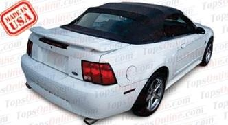 Convertible Top Installation Videos:1994 thru 2004 Ford Mustang, GT & Cobra
