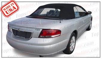 Chrysler Sebring Gtc Jr Lx Lxi Limited