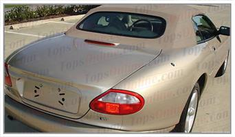 Seat Covers (Factory Style):2001 thru 2006 Jaguar XK8 & XKR Convertible & Coupe Models