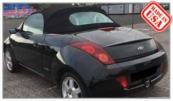 Convertible Tops & Accessories:2003 thru 2007 Ford Escort StreetKa