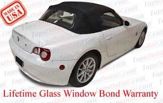 Convertible Tops & Accessories:2003 thru 2008 BMW Z4 Roadster (E85 Body)