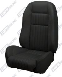 :Sport Seat Kits 1992 and 1993 Mustang