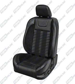 :Sport Seat Kits 2011 and 2012 Mustang