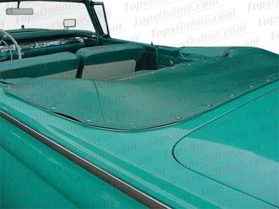 :1959 Ford Galaxie Sunliner