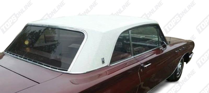 Landau Tops:1962 thru 1984 Buick Skylark
