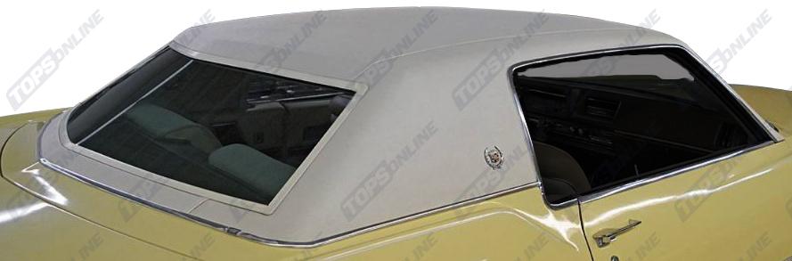 Landau Tops:1957 thru 1993 Cadillac Eldorado