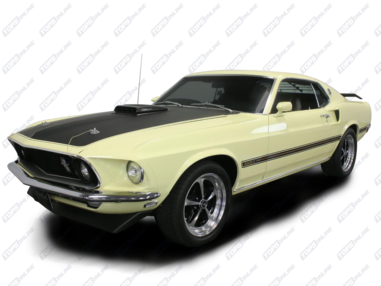 1969 ford mustang mach 1 shelby upholstery seat covers all. Black Bedroom Furniture Sets. Home Design Ideas