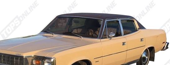 Landau Tops:1969 thru 1977 AMC Matador