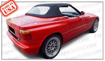 Convertible Tops & Accessories:1989 thru 1991 BMW Z1 Roadster