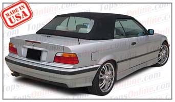 1994 thru 1999 bmw 318i 323i 325i 328i m3 e36 for 1999 bmw 323i convertible rear window
