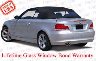 Convertible Tops & Accessories:2008 thru 2013 BMW 128i & 135i Cabriolet (E88 Body)