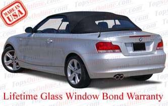 BMW I I E Body Convertible Tops Accessories - 2010 bmw 128i convertible