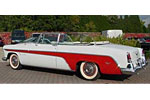 Convertible Tops & Accessories:1955 and 1956  Desoto Firedome & Fireflite 2 Door Convertible