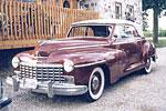 Convertible Tops & Accessories:1946 thru 1948 Dodge Custom 2 Door Convertible