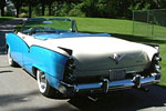 Convertible Tops & Accessories:1955 and 1956 Dodge Coronet, Royal Custom & Lancer