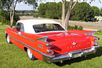 Convertible Tops & Accessories:1957 thru 1959 Dodge Coronet & Royal Custom