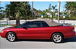 Convertible Tops & Accessories:1996 thru 2000 Dodge Stratus