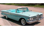 Convertible Tops & Accessories:1959 Edsel Corsair