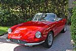 Convertible Tops & Accessories:1967 Ferrari 330 GT & GTS