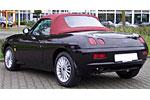 Convertible Tops & Accessories:1995 thru 2005 Fiat Barchetta