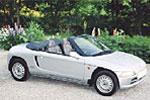 Convertible Tops & Accessories:1991 thru 1995 Honda Beat