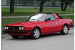 Convertible Tops & Accessories:1979 thru 1981 Lancia Zagato