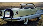 Convertible Tops & Accessories:1954 thru 1962 Metropolitan Nash, Hudson & Austin