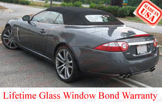 Convertible Tops & Accessories:2007 thru 2014 Jaguar XK & XKR Convertible