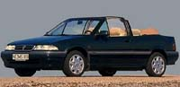 Convertible Tops & Accessories:1992 thru 1998 Rover 214 & 216 Cabriolet