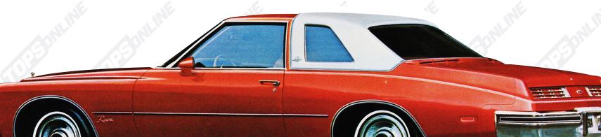 Landau Tops:1963 thru 1993 Buick Riviera